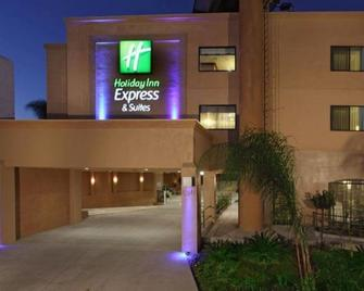 Holiday Inn Express Hotel & Suites Woodland Hills - Woodland Hills - Building