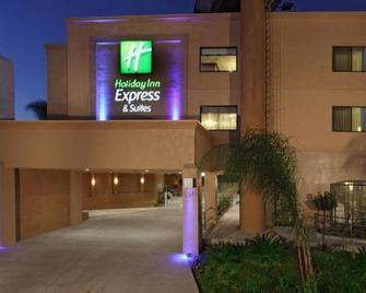Holiday Inn Express Hotel & Suites Woodland Hills - Woodland Hills - Gebouw