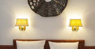 Boutique Hotel Krone München - מינכן - חדר שינה