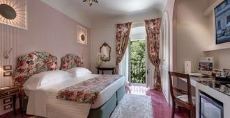 Augustus Hotel & Resort - Forte dei Marmi - Habitación