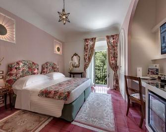 Augustus Hotel & Resort - Forte dei Marmi - Bedroom