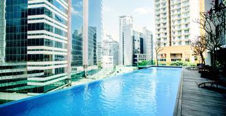 Verdant Hill Hotel Kuala Lumpur - Kuala Lumpur - Pool