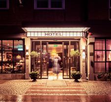 貝斯特韋斯特貴族山莊酒店 - 馬爾摩