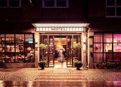 Best Western Plus Hotel Noble House - Malmo - Edificio
