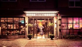 Best Western Plus Hotel Noble House - Malmö - Building