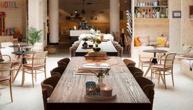 Best Western Plus Hotel Noble House - Malmø - Restaurant