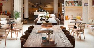 Best Western Plus Hotel Noble House - מאלמה - מסעדה