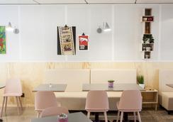 Best Western Plus Hotel Noble House - Malmo - Restaurante