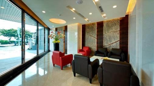 Watermark Hotel Sizihwan - Kaohsiung - Lobby