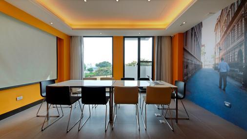 Watermark Hotel Sizihwan - Kaohsiung - Meeting room