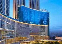 Pullman Jakarta Central Park - West Jakarta - Building