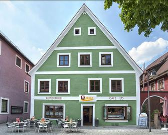 Bauer Gästezimmer - Kipfenberg - Building