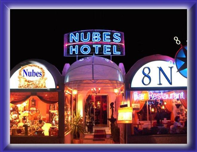 Nubes Hotel - Viña del Mar