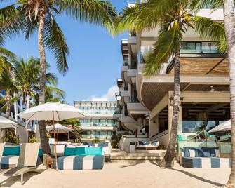 Thompson Beach House - Playa del Carmen - Building