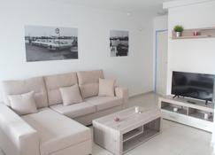 Apartamentos Tao Laia - Puerto del Rosario - Salon