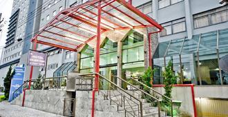 Golden Park Curitiba - Curitiba - Edificio