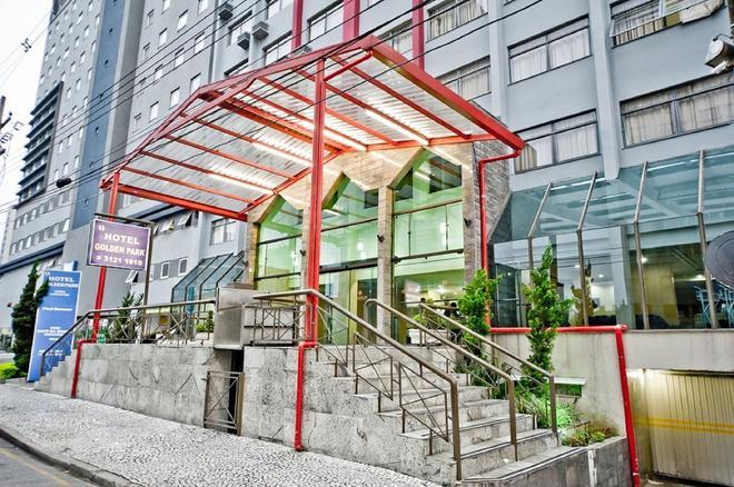 金色公園酒店 - 古里提巴 - 庫里提巴 - 建築