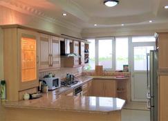 Luxury Residence With Ocean View In Masaki - Dar Es Salaam - Kitchen