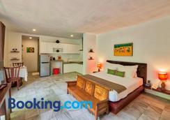 Mane Village Suites - Siem Reap - Κρεβατοκάμαρα