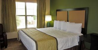 Extended Stay America Suites - Phoenix - Chandler - E Chandler Blvd - Phoenix - Bedroom