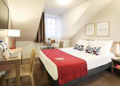 Appart'city Confort Reims Centre - Reims - Schlafzimmer