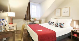 Appart'city Confort Reims Centre - Reims - Chambre