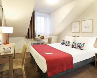Appart'city Confort Reims Centre - Reims - Quarto