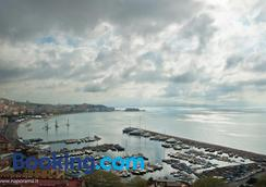 Luna Caprese - Naples - Beach
