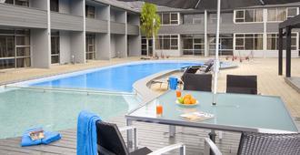 Apollo Hotel Rotorua - Rotorua - Piscina