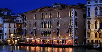 The Gritti Palace, a Luxury Collection Hotel, Venice - Venezia - Edificio