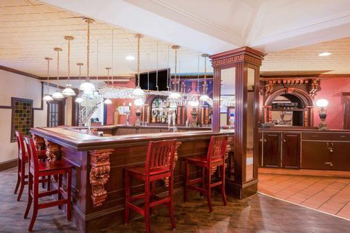 Ramada by Wyndham St. John's - St. John's - Bar