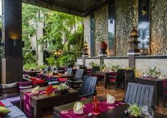 Kirikayan Luxury Pool Villas & Spa - Ko Samui - Nhà hàng