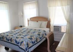 Surf Villa Hotel - Ocean City - Bedroom