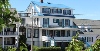 Surf Villa Hotel - Ocean City - Bâtiment