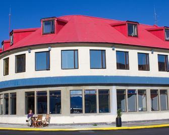 Hotel Sandafell - Thingeyri - Building