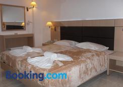 Halkidiki Palace - Polychrono - Bedroom