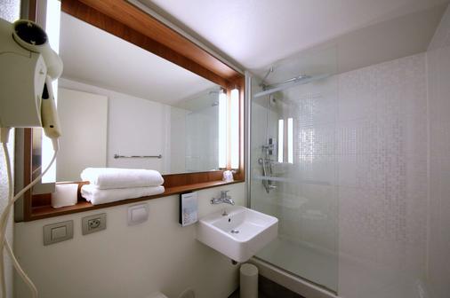 Campanile Aix En Provence Ouest - Jas de Bouffan - Aix-en-Provence - Bathroom
