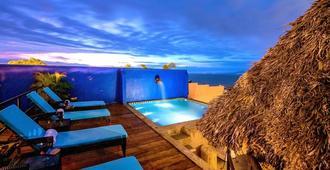 Villa Lola - An Adults Only Bed & Breakfast - Puerto Vallarta - Pool