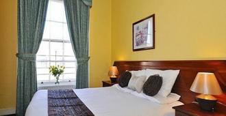 Anchor House Dublin - Dublino - Ingresso