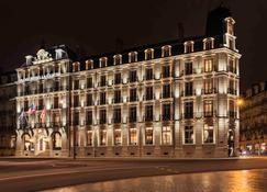 Grand Hotel La Cloche Dijon - MGallery - Dijon - Rakennus