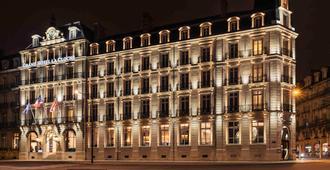 Grand Hotel La Cloche Dijon - MGallery - Dijon - Toà nhà
