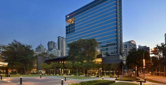 Ramada by Wyndham Singapore at Zhongshan Park - Singapore - Rakennus