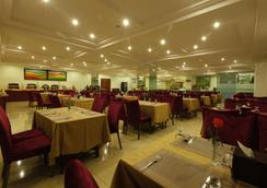 Best Western Green Hill Hotel - Yangon - Ravintola