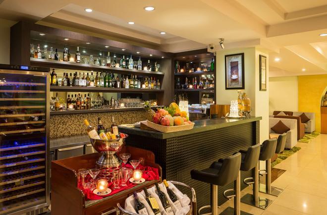 Best Western Green Hill Hotel - Yangon - Baari