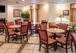 Quality Inn - Lake City - Restaurant