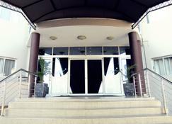 The Matola Hotel - Maputo