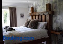 White Hart Inn - Alfreton - Bedroom