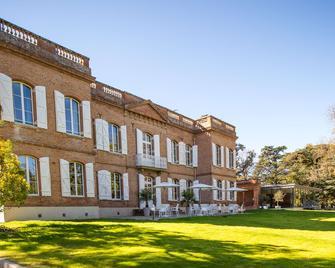 Le Domaine de Montjoie, BW Premier Collection - Ramonville-Saint-Agne - Gebouw
