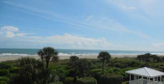 Royal Mansions Resort - Cape Canaveral - Außenansicht