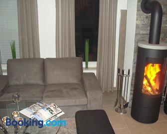 Strandlust - Garrel - Living room
